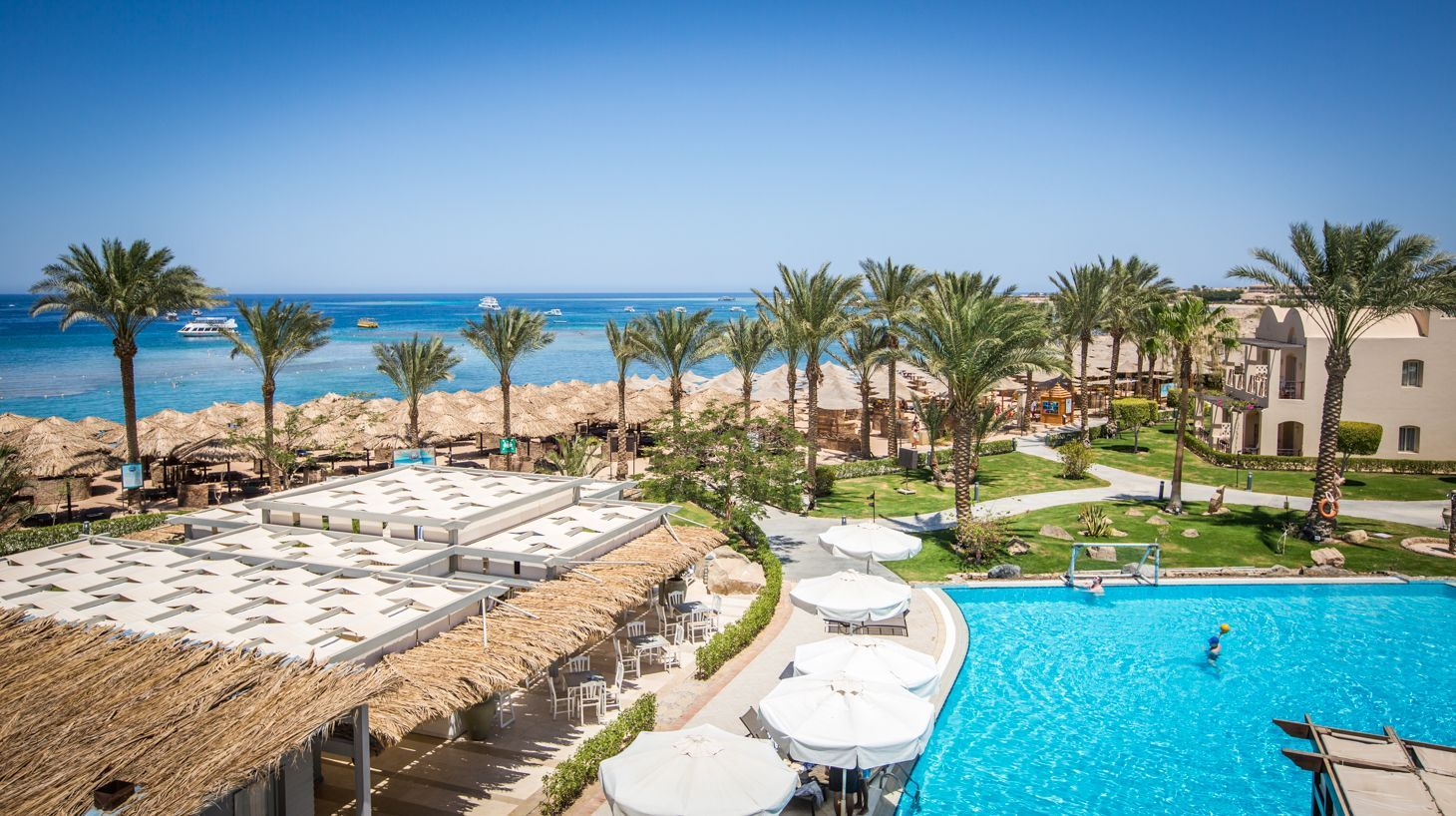 MARSA ALAM / TUI SUNEO REEF MARSA Accommodation
