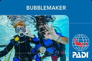 Bubblemaker Course
