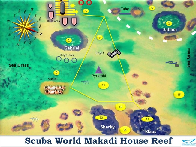 House Reef