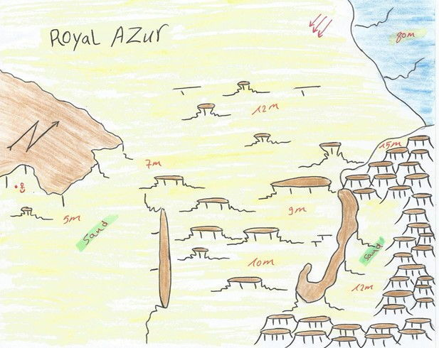 Royal Azur